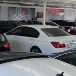 Cars Ocasión Concesionario BMW Ocasión Madrid