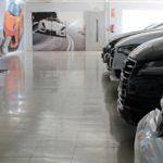 Cars Ocasión Concesionario Vehículo Segunda Mano Madrid