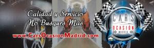 coches baratos Madrid