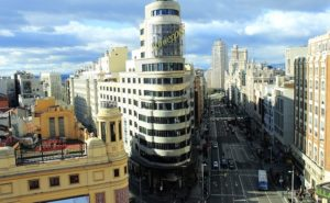 Coches que podrán circular por Madrid