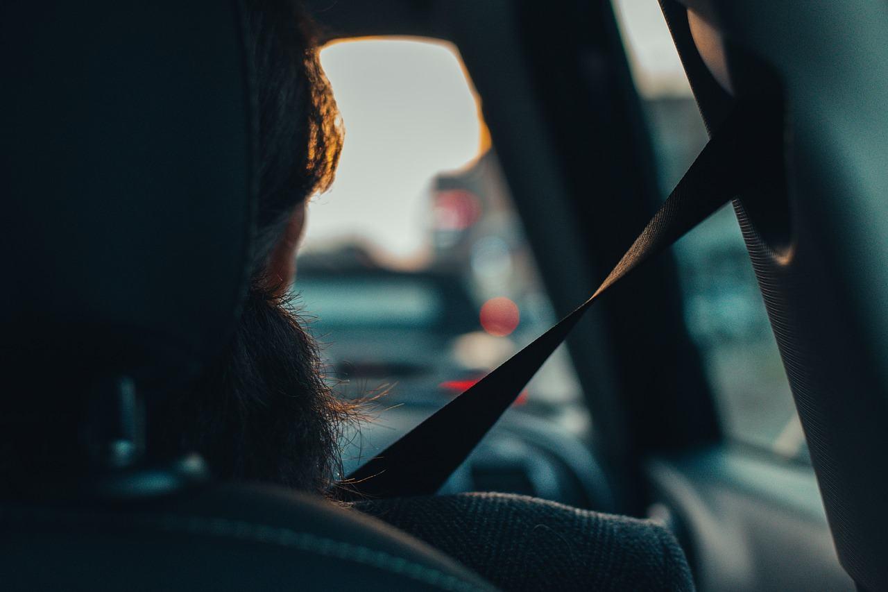 seguridad activa y pasiva de tu coche
