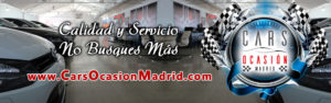 Audi ocasion Madrid coches