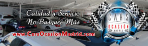 Coches ocasion Leganes