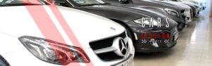 Mercedes ocasion Madrid