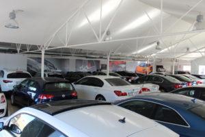 comprar coches de segunda mano en Alemania 1