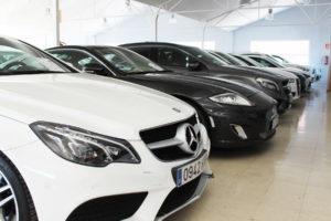 comprar coches de segunda mano en Alemania
